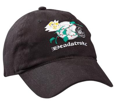 Dead Stroke Hat – Pool Roses