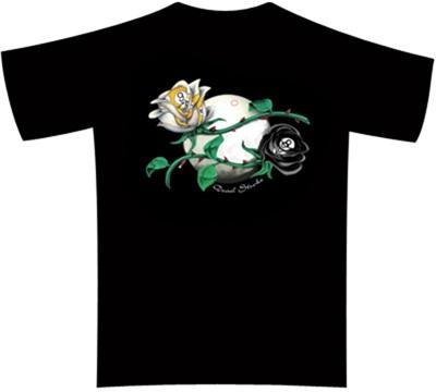 Dead Stroke Pool T-Shirt – Roses