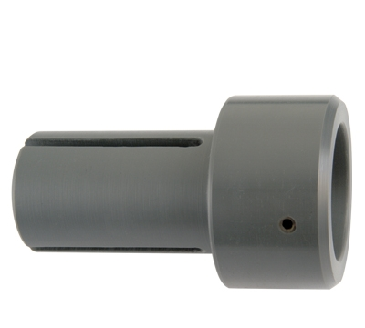 Large Back Alignment Collet