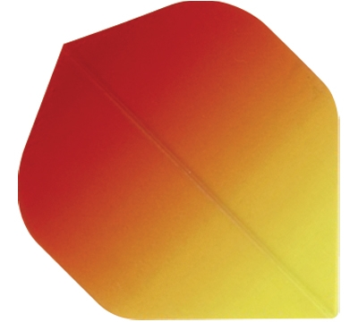 Vignette Standard Flight Orange Gradient