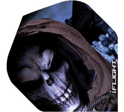 i-Flight Reaper Standard Flight