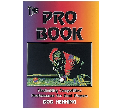 "Henning's ""The Pro Book"""