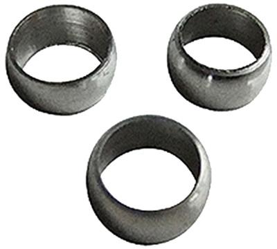 Aluminum Rings