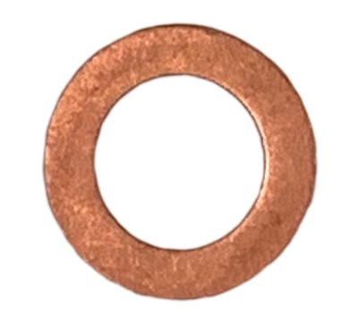 Joint Trim Ring - Copper