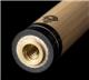 OB Classic Pro Shaft – 5/16 X 14 Silver Ring