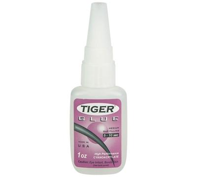 Tiger Glue