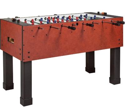 Dynamo Blaster Foosball Table