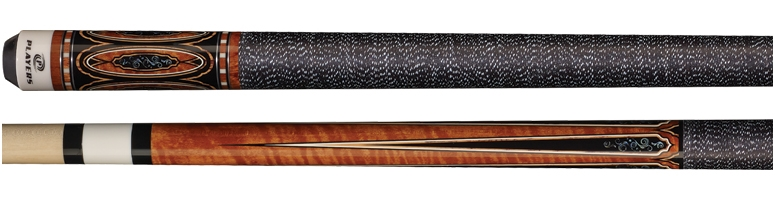 Players Graphic Series Cue – G4120