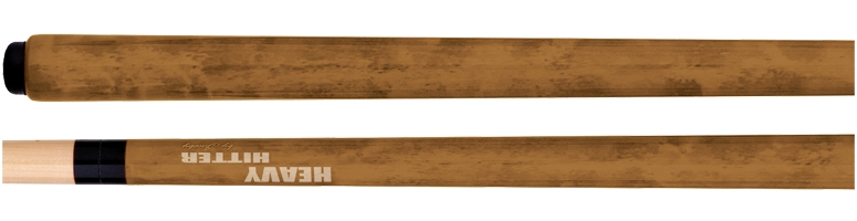Jacoby Heavy Hitter Break Cue – JHH-B