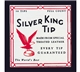Silver King Cue Tips – 13mm