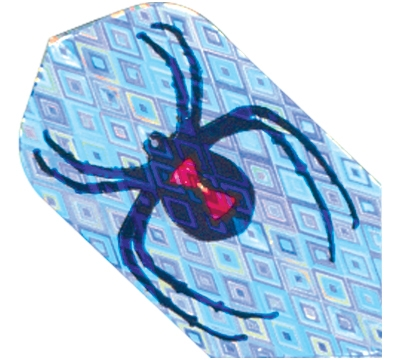 Black Widow Spider 2D/3D Slim Flight