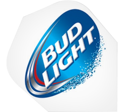 Bud Light White Standard Flight