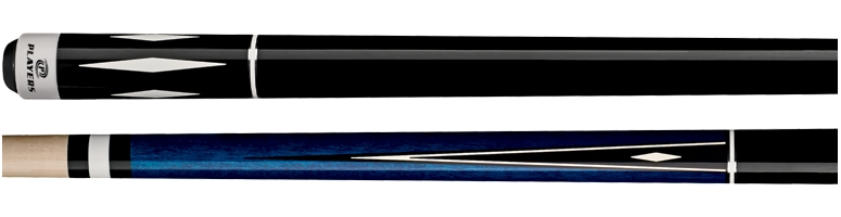 Players Classic Series Cue – C805