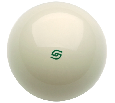 Tournament Magnetic Belgian Aramith Cue Ball