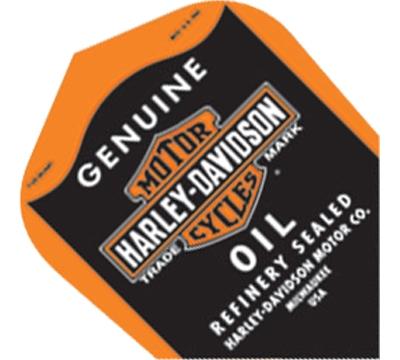 Harley-Davidson® Stanard Flt Genuine Oil