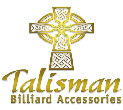 Talisman Jump/Break Laminated Cue Tip