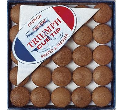 Triumph Cue Tips – 12mm