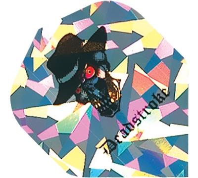 Dead Stroke Skull 2D/3D Flight