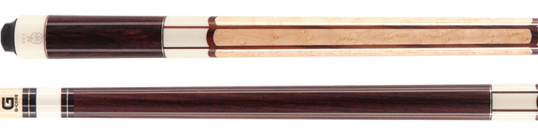 McDermott G-Series Cue – G501