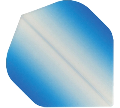 Vignette Standard Flight Light Blue Vertical