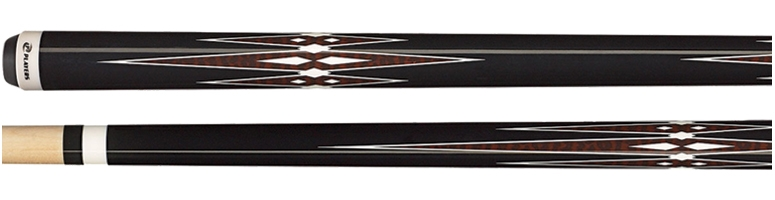 Players PureX Technology Series Cue – HXT4