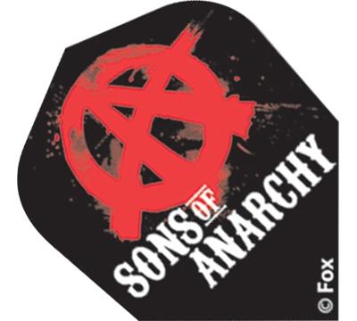 Sons Of Anarchy Standard Flight