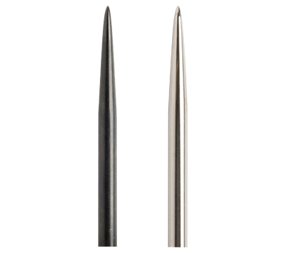 Steel Replacment Dart Points