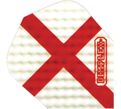 Red Cross Dimplex Flight