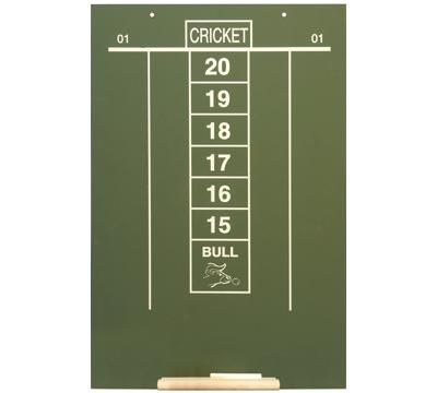 Dart Score Board