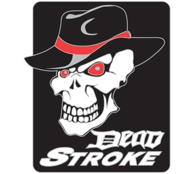 Dead Stroke Pool Pin