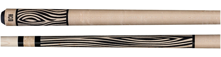 Players Acid Burn Series Cue – AC-25