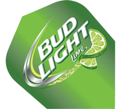 Bud Light Lime Green Standard Flight