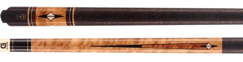 McDermott G-Series Cue – G402