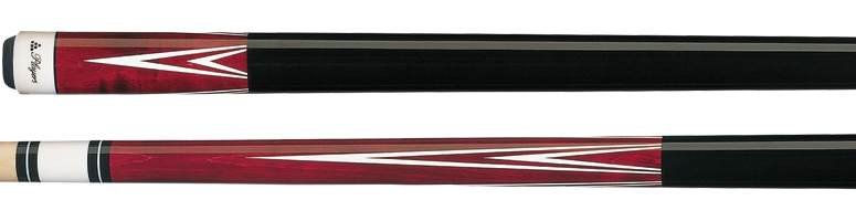 Players Classic Series Cue – C801