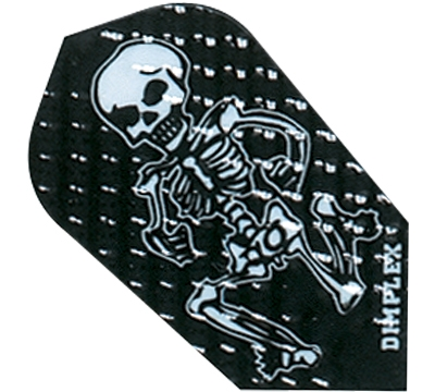 Skeleton Dimplex Slim Flight