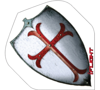 i-Flight Templar Shield Standard Flight