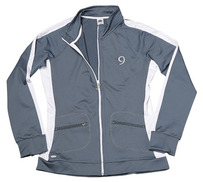 RT9 Yoga Jacket