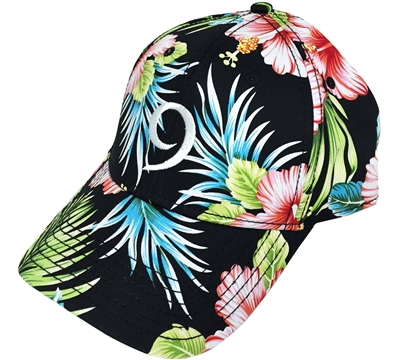 RT9 Flower Hat
