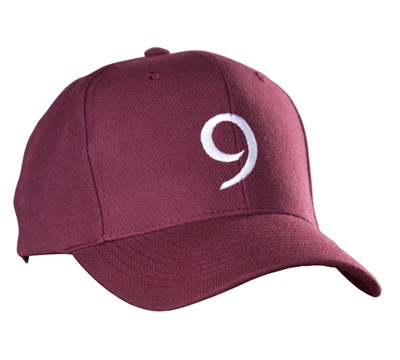 RT9 Maroon Hat