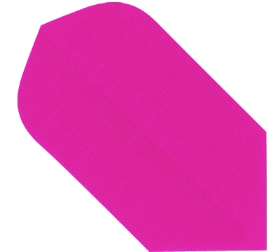 Pink Nylon Rib-Stock Slim Flight