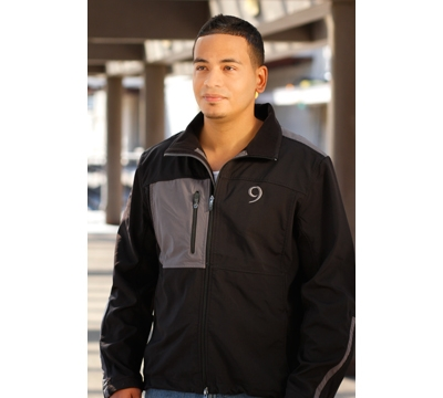 RT9 Black Watch Jacket