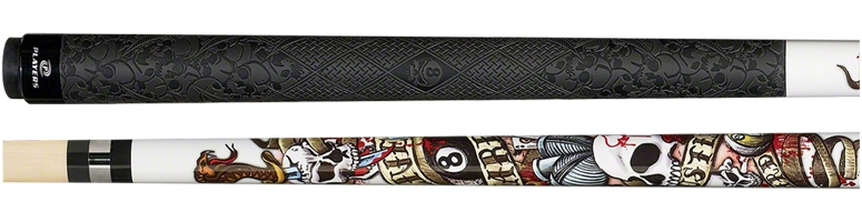 Players Artistic Series Cue – DLH