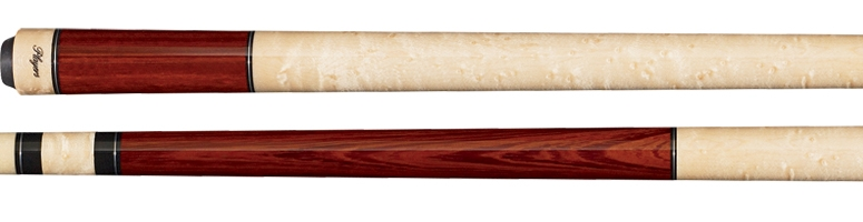 Players Exotic Series Cue