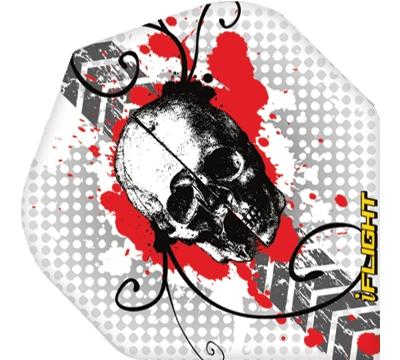 i-Flight Split Skull Standard Flight