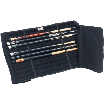 Porper 12-Place Cue Showpad
