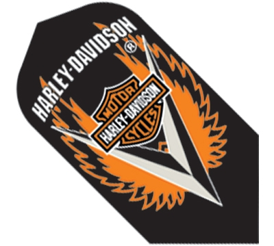 Harley-Davidson® Wings Slim Flight