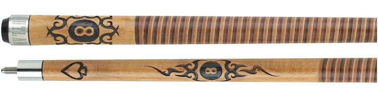 Outlaw Original Series Cue – OL29