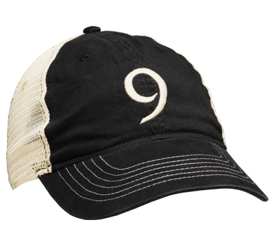 RT9 Blackstone Trucker Hat