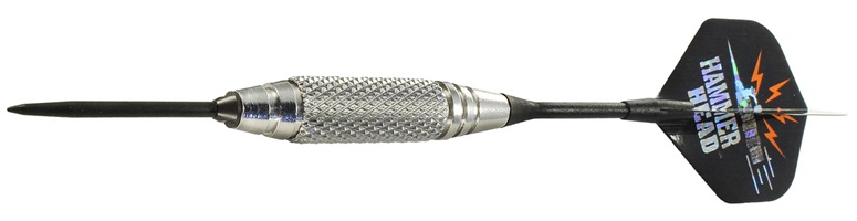 Hammer Head Super Alloy Dart