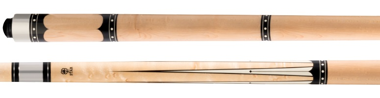 Star Cue - S58